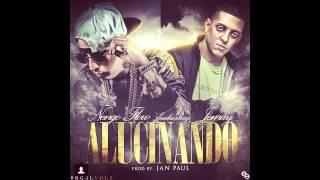 ALUCINANDO - DJ ABRAMCITO - 2014