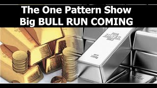 SILVER AND GOLD Technical Analysis - The One Pattern Show Big BULL RUN COMING