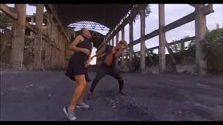Gente Feliz - Vanessa da Mata ft. Baiana System (COREOGRAFIA)