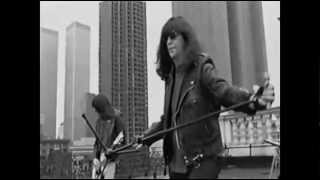 I WANNA BE SEDATED - JOEY RAMONE - RAW