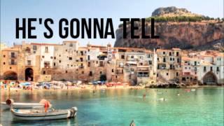 Elena ft. Glance - Mamma Mia (He's Italiano) [Official Lyric Video]