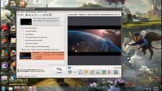 FAST WAY TO BURN ANY VIDEO FILE TO DVD