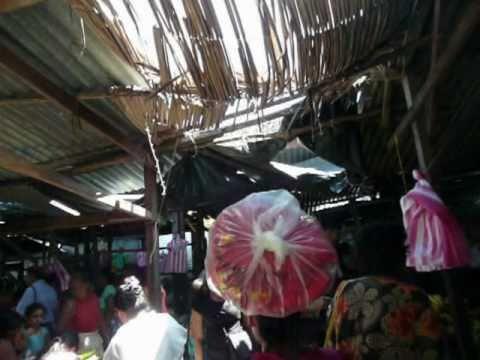 Granada, Nicaragua  WALMART    (market)
