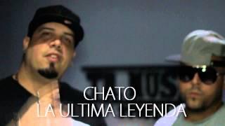 Dale DJ Pronto (Chato La Ultima Leyenda) (El Doggy) La Fundación Inc