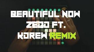 Tracklist Player Nev Plays With Himself: Zedd - Spectrum (Ft