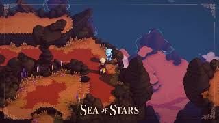 Sea Of Stars Gameplay Teaser Shows Glimpse of the Moorlands