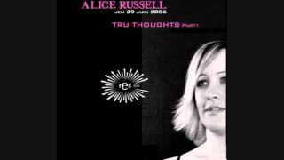Alice Russell - Mean To Me (Acoustic)
