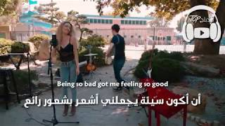 SORRY NOT SORRY - KHS & Kirsten Collins COVER مترجمة عربي