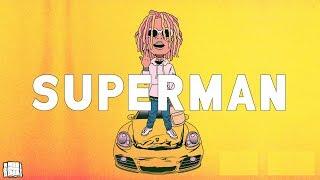 "(FREE) Lil Pump Type Beat ""Superman"" | Bricks On Da Beat"