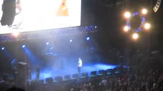 The Game - Higher (live) @ How The West Was Won 2014