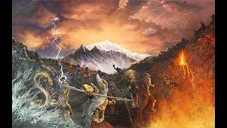 Brothers of Metal - Prophecy of Ragnarök | Lyrics