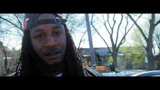 """Mag B """"Real Friends/Survival Of The Fittest"""" Freestyle Official Video"""