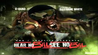 X-Quad - Sunshine [Hear No Evil, See No Evil] + DOWNLOAD [2016]