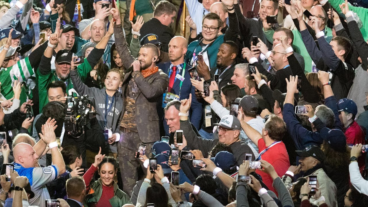 Justin Timberlake Man Of The Woods Concerts This Weekend Near Me Lexington Ky