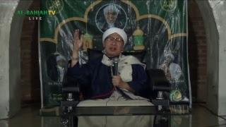 Pembukaan Majelis Al-Bahjah Saung Balong Bersama Buya Yahya