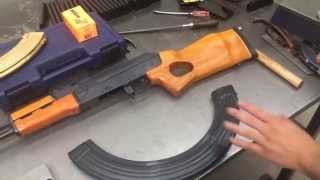Extended AK 47 Magazines BUY Online