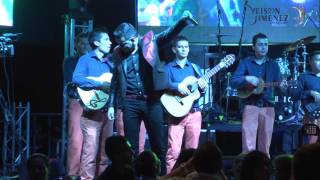 Yeison Jiménez - Sobrevivire - Audio en vivo
