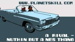 Nuthin but a G Thang 8 bit