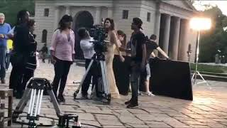 Guru Randhawa  Made in India  shooting