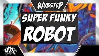 MDK - Super Funky Robot