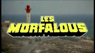 Les Morfalous Soundtrack - Georges Delerue
