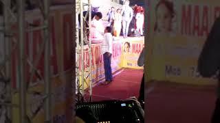 New khesari lal Yadav stage show  Danapur