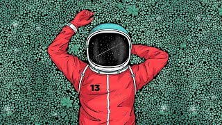 Space walks ~ lofi hip hop mix | beats to relax/study to
