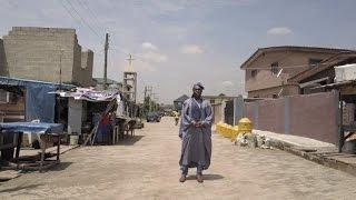 """A Lagos, capitale africaine de la mode, """"le trad, c'est swag""""!"""