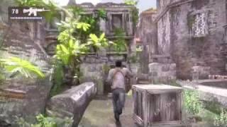 Uncharted: Chapter 8 - 2 treasures