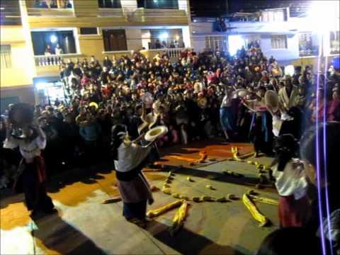 Inti Raymi Festival in Otavalo & Cotacachi Ecuador