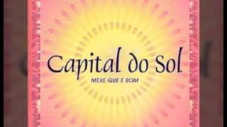 CAPITAL DO SOL-MENINA DE 15 ANOS