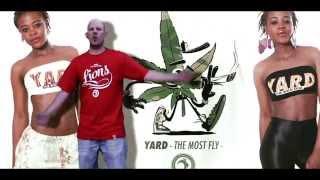 Rhymatic - Yard-gear