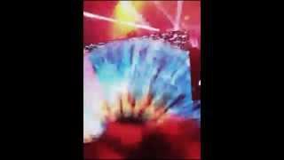Baauer LIVE dropping UNRELEASED Buraka Som Sistema - Hangover (Cosenza Retwerk)