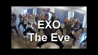 EXO - The Eve | Cover by DOZA