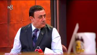 Mahmut Tuncer Survivor'a Katılır mı? | 3 Adam
