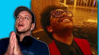The Weeknd - Heartless OFFICIAL VIDEO REACTION!