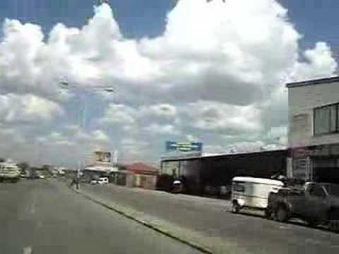 Voortrekker Street, Elsburg, Germiston, South Africa