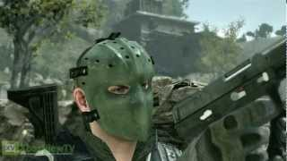 Call of Duty: Modern Warfare 3 - Collection #2 DLC Launch Trailer (2012) | HD