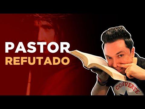 Pastor protestante zomba da Oração que o Senhor nos Ensinou!