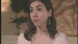02/08/05 Anita tries to bring Bianca to Maggies