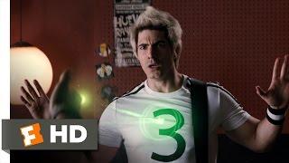 Scott Pilgrim vs. the World (5/10) Movie CLIP - The Vegan Police (2010) HD
