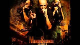 Mundo Segundo - Era uma vez (Mixtape Mundo Segundo Vol 2) (LETRA + link p download).flv
