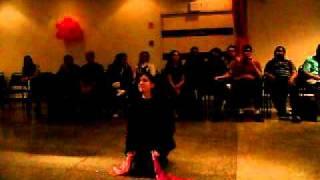 Cantos Contos e Encantos - Laramara 20/10 - Anna Elisa