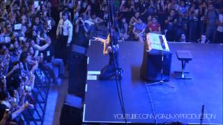 Wrecking Ball Christina Grimmie Live in Manila
