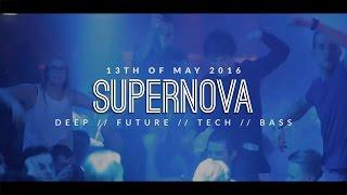 SUPERNOVA w/ Pep & Rash, Bougenvilla and more...