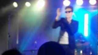Tour 11 - Pedro Madeira - Rapaz do Piano (Vendas Novas)