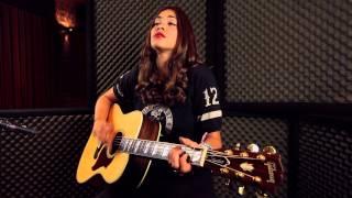 Vanessa Andrea - Ring Around The Rose (Vegas On The Mic Season 1)