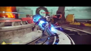 Destiny 2 | Mr. Belt & Wezol- Finally | Unofficial Music Video
