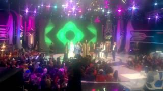 Ras Muhamad  ft  Rafi DA4 - Negeri Pelangi