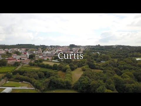 Video presentación Curtis
